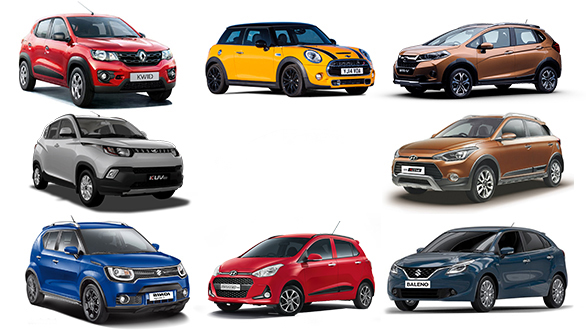 Hyundai i20 Active's AC is best among Indian hatchbacks!