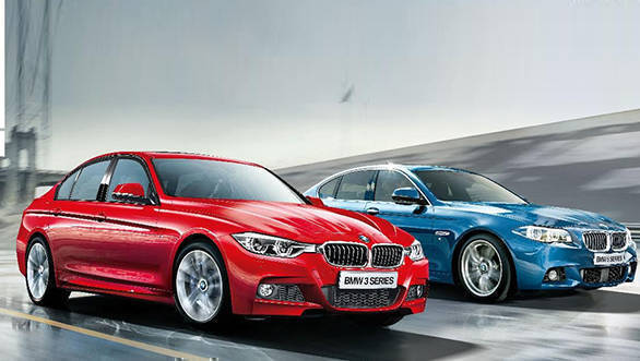 BMW India registers 25 percent growth in 2017, delivers best ever performance in a calendar year