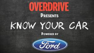 OD & Ford Presents: Know Your Car - Lights