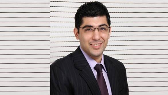 Gautam Khattar, Indirect Tax, PwC