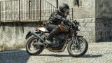 SWM Gran Milano 440 first ride review