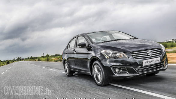 Helpdesk: Ideal entry-level sedan