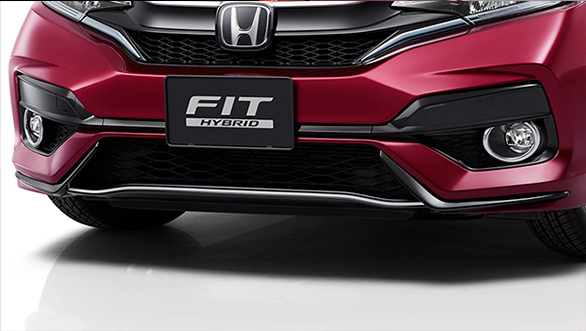 2018 honda jazz facelift. plain jazz image gallery 2018 honda jazz facelift inside honda jazz h