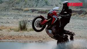 Upcoming: Honda Africa Twin to be launched in India on July 2017