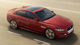 Jaguar XE diesel launched in India at Rs 38.25 lakh