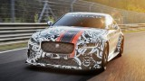 Jaguar XE SV Project 8 teased