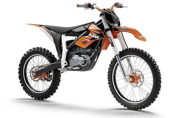 Ktm Sx 2019 >> KTM E-Mini electric motocross bike announced - Overdrive