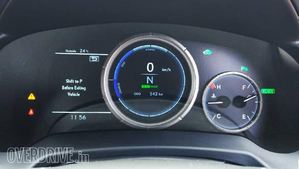 Lexus RX450h (28)
