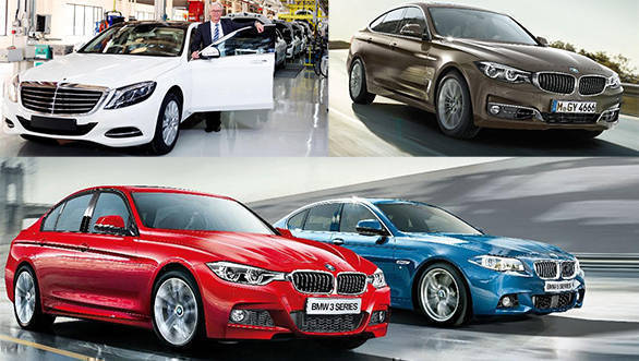 GST impact: Mercedes-Benz and BMW India announces price cut on locally assembled models