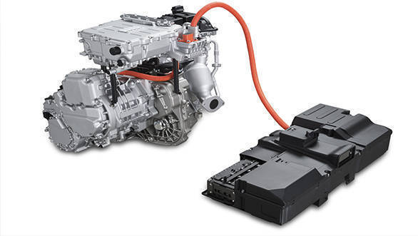 Nissan Intelligent Power_LEAF NISMO RC3-2
