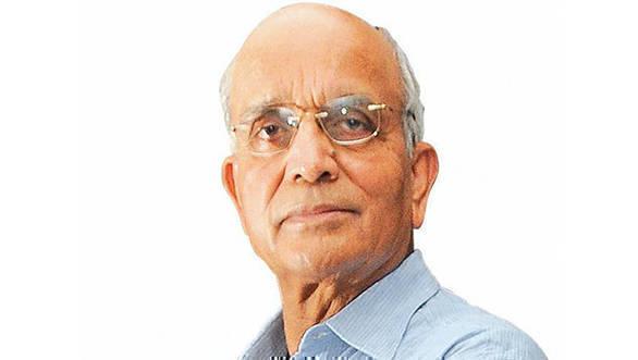 RC Bhargava, chairman, Maruti Suzuki