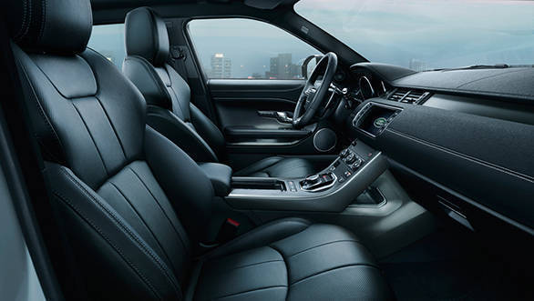 Range Rover Evoque Landmark Special Edition (3)