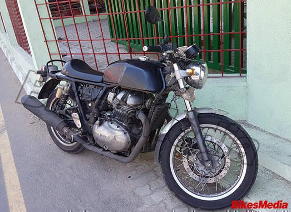 Suzuki Gt Specs