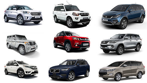 Cess hike for SUVs: Manufacturers unhappy, analysts see demand staying strong