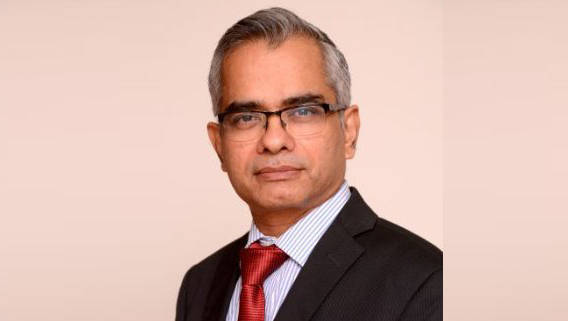Subrata Ray, senior group vice president, ICRA Limited