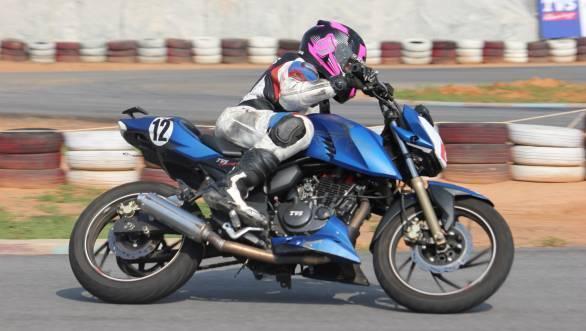 TVS Women Racers_IV
