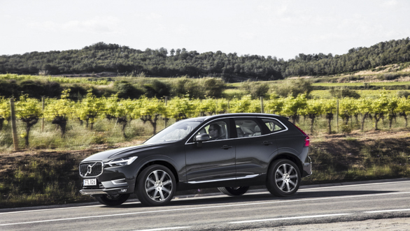 New Volvo XC60 D5 AWD AT Inscription