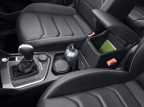 Volkswagen Tiguan - DSG