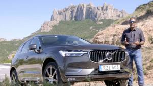 Volvo XC60 - First Drive Review