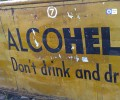Liquor ban on highways will reduce drunken...