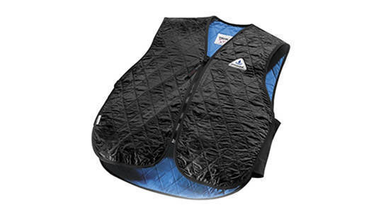 Product review: Hyperkewl Cooling Sport Vest