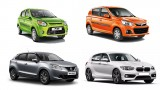 Which is the most fuel efficient hatchback sold in India?