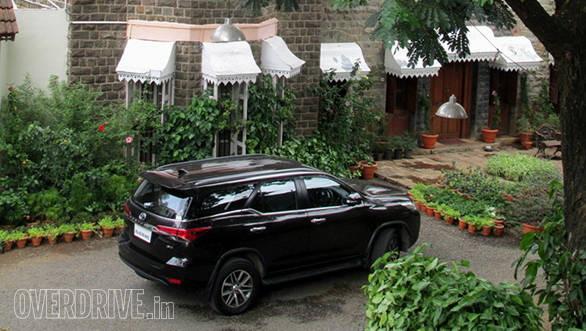 1- Our first stop after leaving Mumbai was at the Ingle's lovely family home in Kolhapur ( Feature Image )