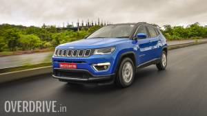 Jeep Compass - Road Test Review