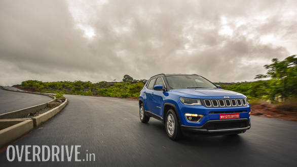 2017 Jeep Compass launch: Five things you should know about Jeep's most affordable SUV