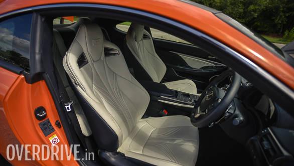 2017 Lexus RCF (101)