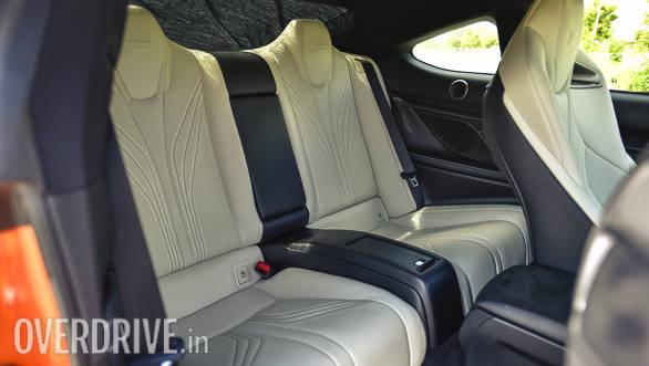2017 Lexus RCF (147)