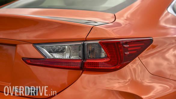 2017 Lexus RCF (23)