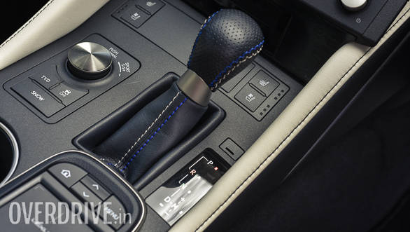 2017 Lexus RCF (56)
