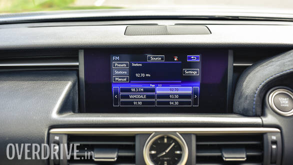 2017 Lexus RCF (62)