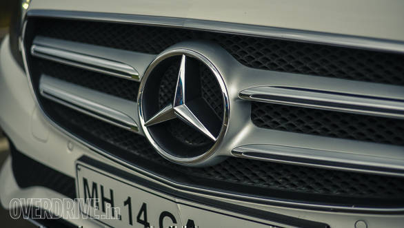 Mercedes-Benz records the highest ever sales in India at 15,330 units