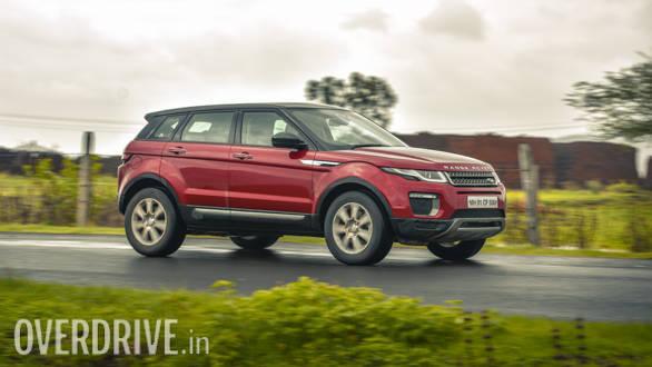 2017 Range Rover Evoque Facelift (34)