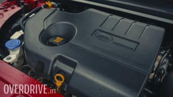 2017 Range Rover Evoque Facelift (48)