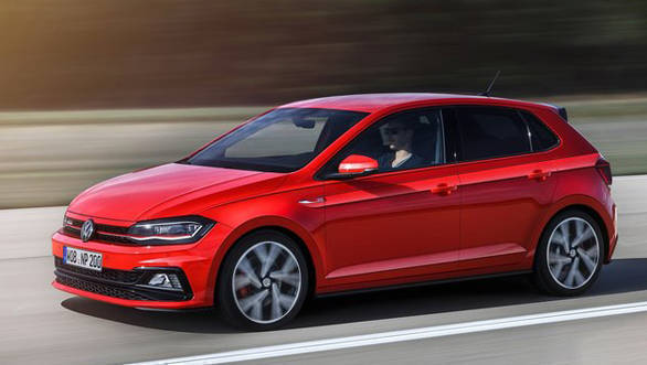 All-new Volkswagen Polo unveiled