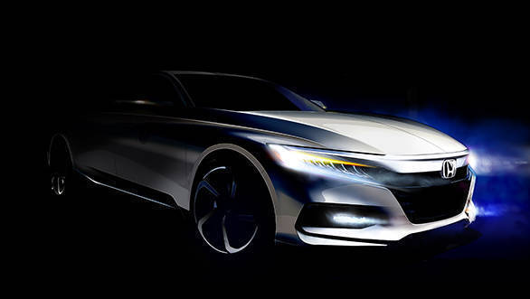 10th generation Honda Accord to debut on July 14