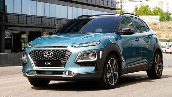 2018-Hyundai-Kona-front-three-quarter-01