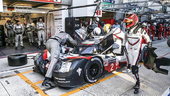 24 Hours Le Mans 2017 (11)