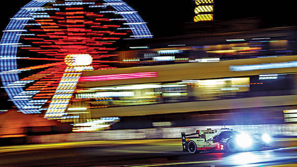 Porsche to quit LMP1 class of WEC in favour of Formula E
