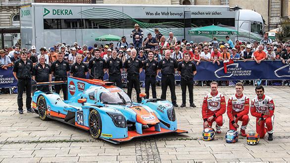 24 Hours Le Mans 2017 (4)