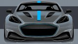 Aston Martin RapidE EV launch pushed to 2019 after LeEco pulls out of project