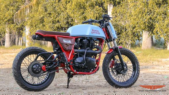 Custom Continental GT TNT Motorcycles (10)-3