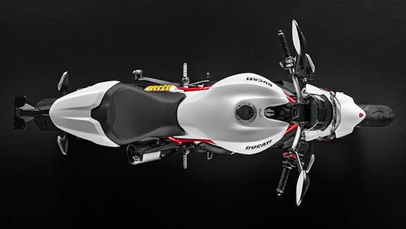 Ducati Monster 797 (16)