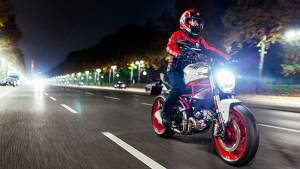 2017 Ducati Monster 797 launched at Rs 7.77 lakh in India