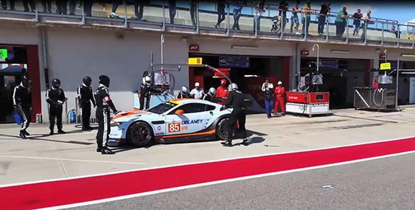 Gulf Le Mans (1)