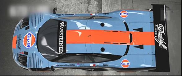 Gulf Le Mans (8)