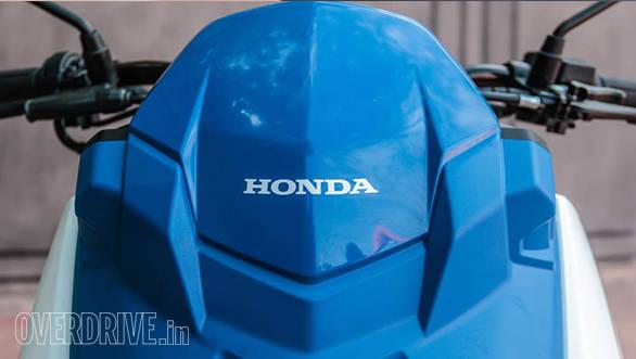 Honda Cliq (2)